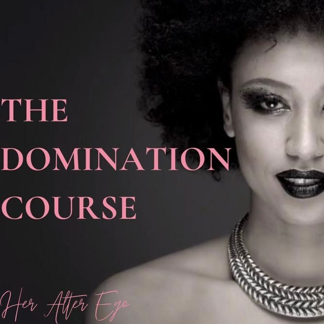 The Domination Course